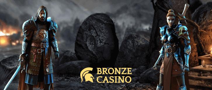 Bronze Casino Main