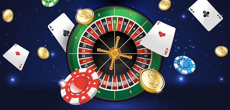 no deposit bonus casino offers